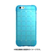 R-6SP-CB-BL [iPhone 6Plus/6sPlus Cubee Series TPUケース ブルー]