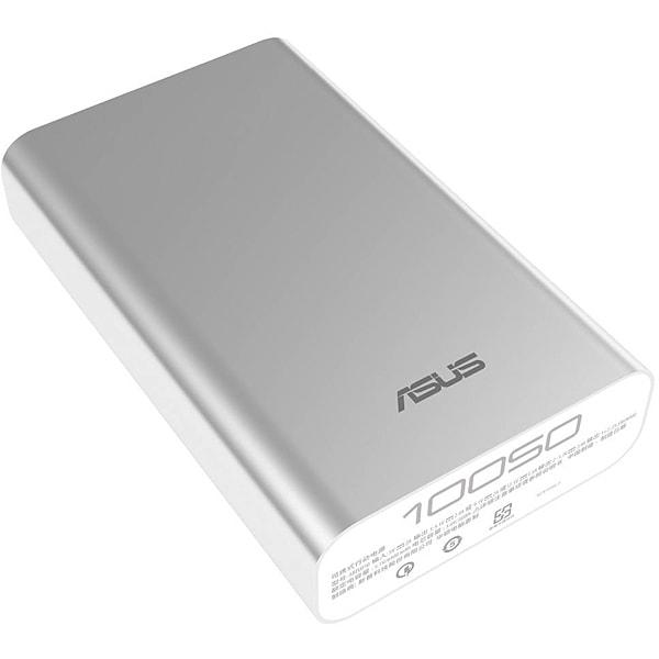 90AC00S0-BBT002 [ASUS Zenpower Pro 10050mAh quick charger シルバー]