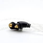 BEA-3218 [SILVERSONIC MKV FOR SONY XBA-Z5 3.5mm4極]