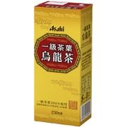 一級茶葉烏龍茶 250ml×24本 [お茶]