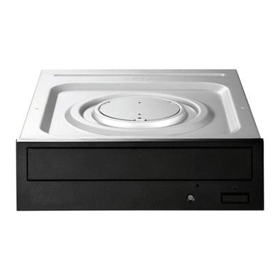 DVR-S24ET3K [DVD-R 24倍速書き込み対応 内蔵型DVDドライブ ブラック]