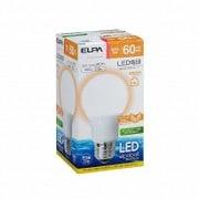 LDA8L-G-G5016 [LED電球 E26口金 電球色相当 810lm]