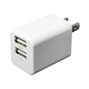 MBP-24U/WH [USB-ACアダプタ コンパクトタイプ ホワイト]