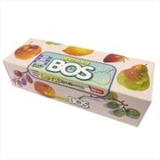 BOS-2108 [驚異の防臭袋 BOS 箱型 Lサイズ 大人用 90枚入]
