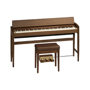 KF-10-KW [デジタルピアノ KIYOLA (きよら) ウォールナット]