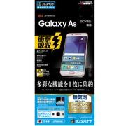 JF688GA8 [Galaxy A8用 液晶保護フィルム 衝撃吸収 フルスペック]