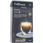 Milano ミラノ [エスプレッソ用コーヒー豆カプセル 10個入り]