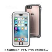 CT-WPIP154-WT [iPhone 6s/iPhone 6用 完全防水ケース ホワイト]