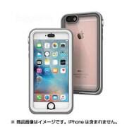 CT-WPIP155-WT [iPhone 6s Plus/6 Plus用 完全防水ケース ホワイト]