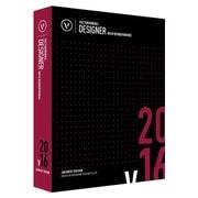 Vectorworks Designer with Renderworks 2016 スタンドアロン版