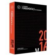 Vectorworks Fundamentals with Renderworks 2016 スタンドアロン版