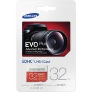 MB-SC32D/IT [EVO+ SDHC UHS-Iカード Class10 U1 32GB]