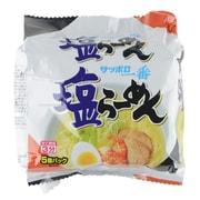 サッポロ一番 塩らーめん 100g×5食入り [即席麺]