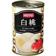 白桃 輸入品 4号 425g [缶詰]