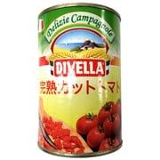 完熟カットトマト 400g [素材缶詰]