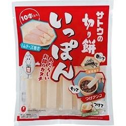 切り餅 いっぽん 10本入 290g [餅]