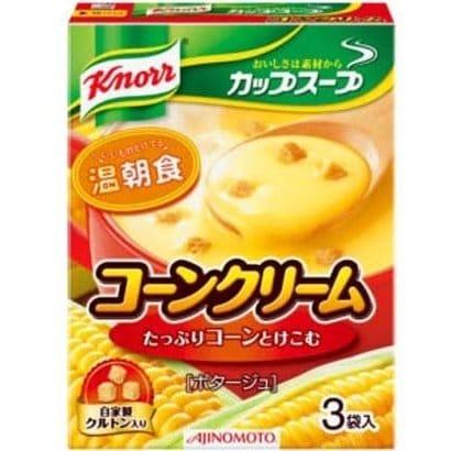 クノール カップ スープ Knorr® クノール|味の素株式会社