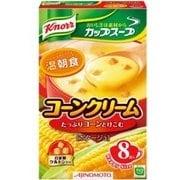クノール カップスープ コーンクリーム 17.6g×8袋入 [インスタントスープ]