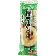 辛子高菜風味棒ラーメン [棒状めん 173g]
