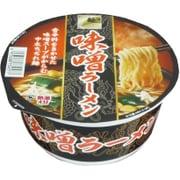 味噌ラーメン 79g [即席カップ麺]