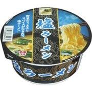 塩ラーメン 77g [即席カップ麺]