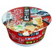 喜多方醤油ラーメン 106g [カップ麺]