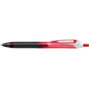 JJS31-R [ジェルボールペン サラサドライ0.4 赤インク 0.4mm]