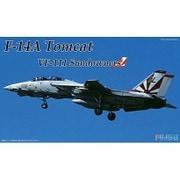 F-1 [1/72スケール F-14A トムキャット サンダウナーズ]