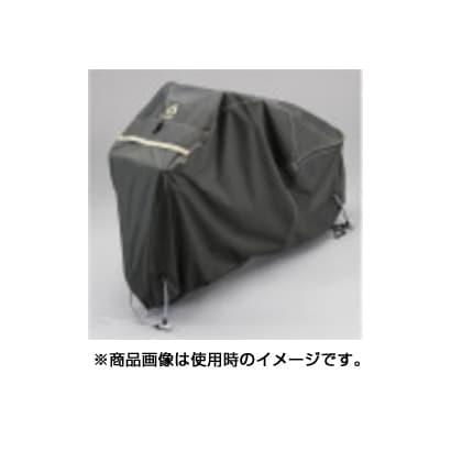 CV-BIK(A560950DG)bikke [サイクルカバー ダークグレー]