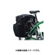 BK-LGS-003 [REAR TOURING BAG BLK REAR]