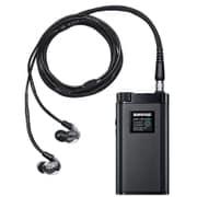 KSE1500SYS-J-P [KSE1500コンデンサー型高遮音性イヤホンシステム]