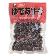 ヤマニ ゆで小豆 北海道産