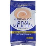 日東 ロイヤルミルクティー [10袋]