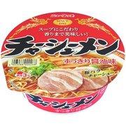 チャーシューメン 102g [即席カップ麺]
