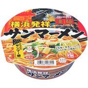 凄麺横浜発祥サンマー麺 93g [即席カップ麺]