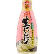 お徳用おろし生にんにく 175g [香辛調味料]