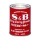 業務用 赤缶カレー粉 400g [カレー粉]