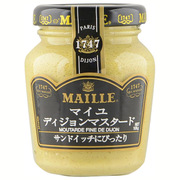 MAILLE ディジョンマスタード [108g]