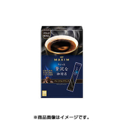 ちょっと贅沢な珈琲店 スティック プレミアムブラック 2g×10 [スティックコーヒー(ブラックタイプ)]