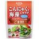 こんにゃくと海藻のサラダ ごま風味 188g