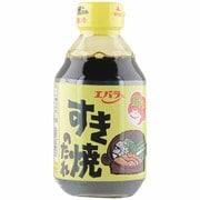 すき焼のたれ 300mL [鍋用調味料]