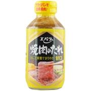 焼肉のたれ 甘口 300g [肉用調味料]