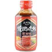 焼肉のたれ 醤油味 300g [肉用調味料]