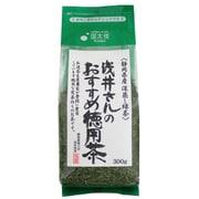 国太楼 浅井さんの徳用茶