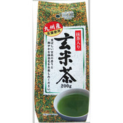 国太楼 抹茶入り玄米茶 [200g]