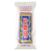 幸田 片栗粉 紙