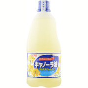 昭和 キャノーラ油 [食用油]