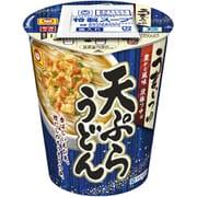うまいつゆ 天ぷらうどん 68g [即席カップ麺]
