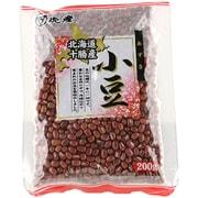 北海道十勝産 小豆 [200g]