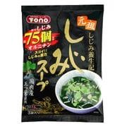 トーノー しじみスープ [3袋入り]